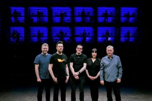 New Order: Decades, Sky Arts — gloriously uplifting