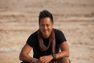 Nat Geo Explores 'The Bible From Space'; All3Media's Caravan To Produce Albert Lin-Fronted Documentary Two-Parter